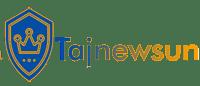 logo tajnewsun 1