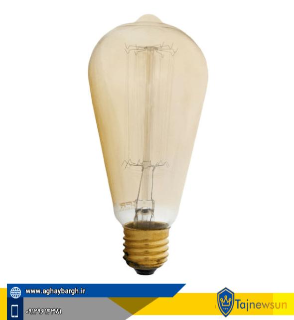 لامپ ادیسونی مدل St64