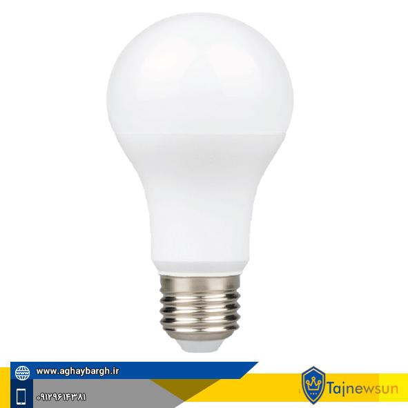 لامپ ال ای دی حبابی 10 وات iLed