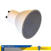 لامپ ال ای دی هالوژنی ۶ وات SMD
