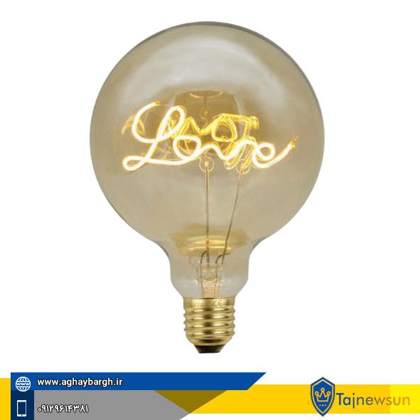 لامپ ادیسونی لاو