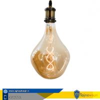 لامپ ادیسونی فیلامینت