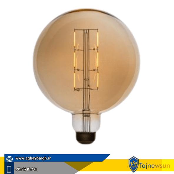 لامپ ادیسونی 6 وات ویکتوریا