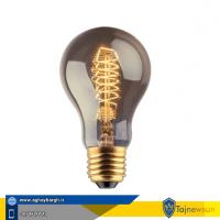 لامپ دکوراتیو 40 وات ادیسونی پیچ مدل A21