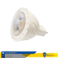 لامپ هالوژن 7 وات مدل سوزنی